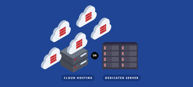 Which hosting to choose for a small site