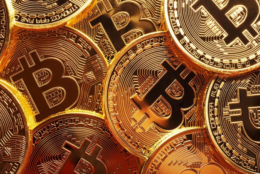 What is Bitcoin: simple